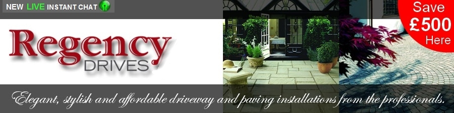 Poole Paving Driveways